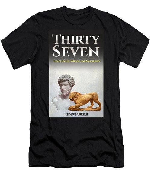 Thirty Seven Men's T-Shirt (Athletic Fit)