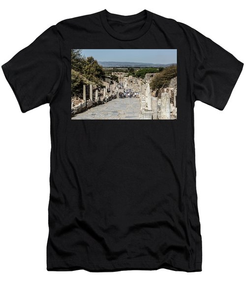 This Is Ephesus Men's T-Shirt (Athletic Fit)