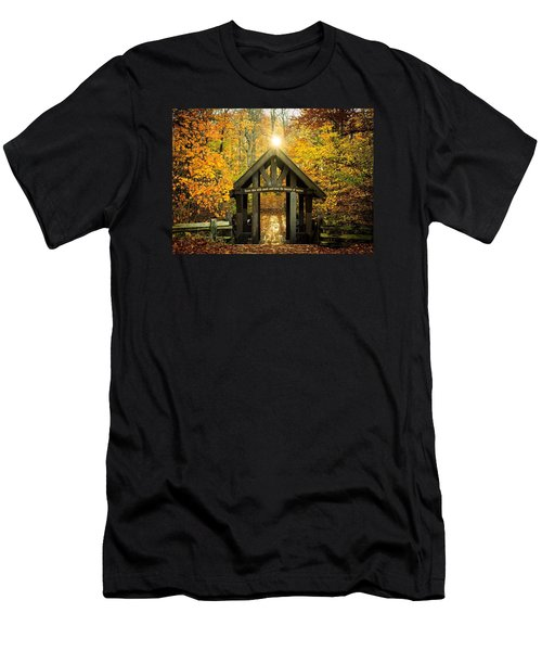 This Wild Wood Men's T-Shirt (Athletic Fit)