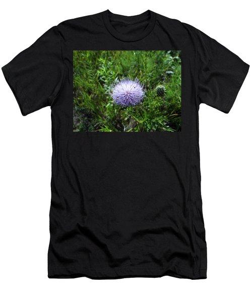 Thistle 2 Men's T-Shirt (Athletic Fit)