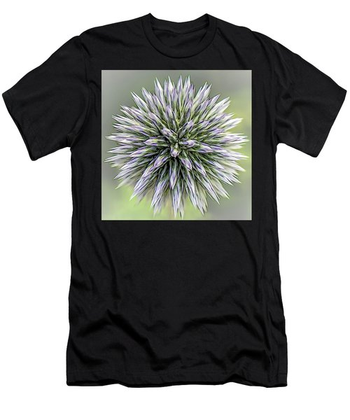 Thistle II Men's T-Shirt (Athletic Fit)