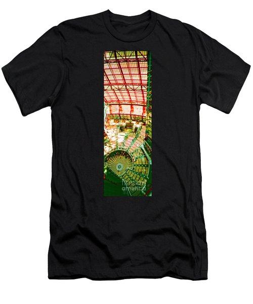 Thompson Center Men's T-Shirt (Athletic Fit)
