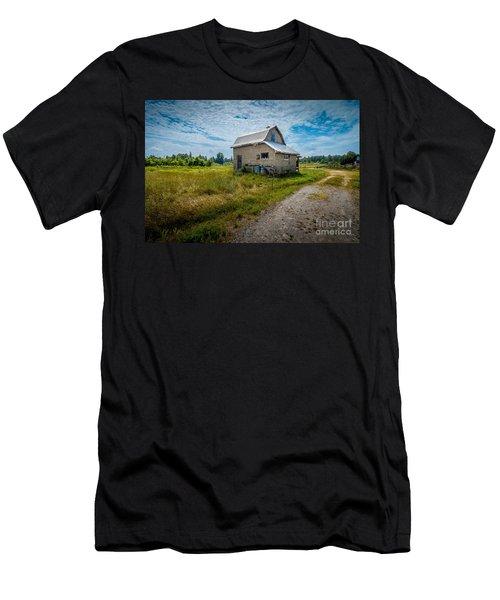 Three Bachelors Men's T-Shirt (Athletic Fit)