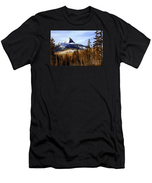 Three Fingered Jack Men's T-Shirt (Athletic Fit)