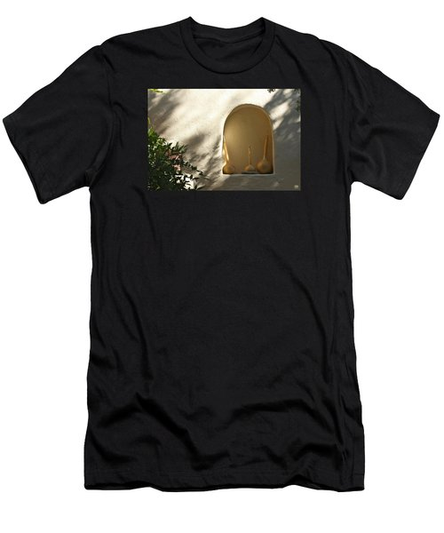 Three Gourds Men's T-Shirt (Athletic Fit)