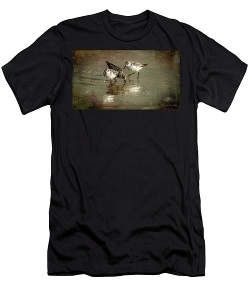Three Together Men's T-Shirt (Athletic Fit)