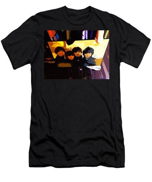 Thrift Shop Men's T-Shirt (Athletic Fit)