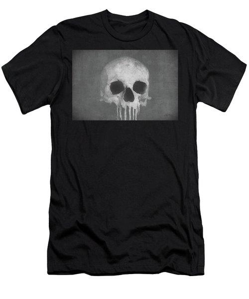 Through Blood Men's T-Shirt (Slim Fit) by Joseph Westrupp