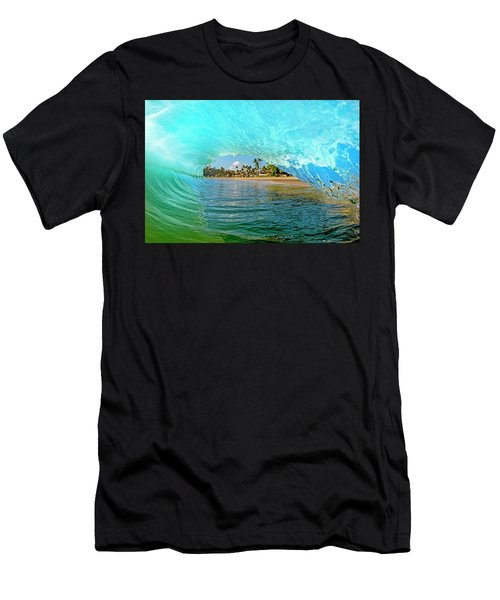 Thru The Looking Glass Men's T-Shirt (Athletic Fit)