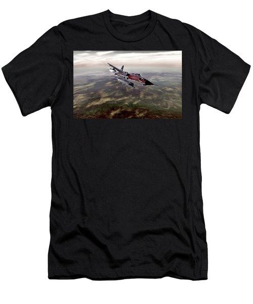 Thunder Road Men's T-Shirt (Athletic Fit)