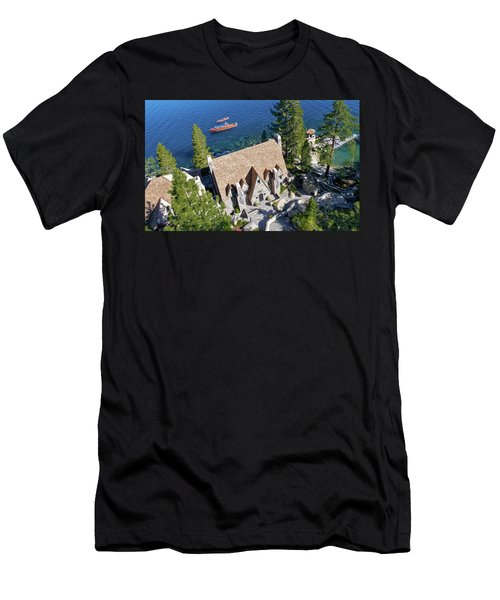 Summer Is Coming Men's T-Shirt (Athletic Fit)