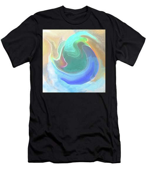Tidal Pool Men's T-Shirt (Athletic Fit)