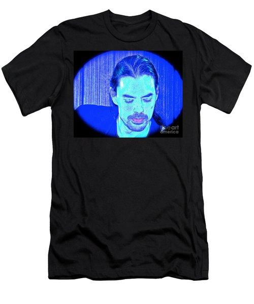 Tierro Men's T-Shirt (Athletic Fit)