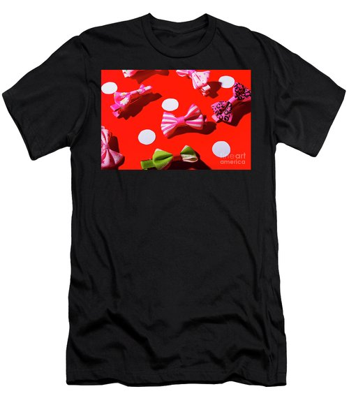 Ties To Fashion Men's T-Shirt (Athletic Fit)