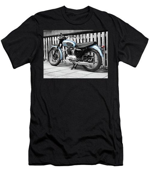 Tiger 110 1954 Men's T-Shirt (Athletic Fit)
