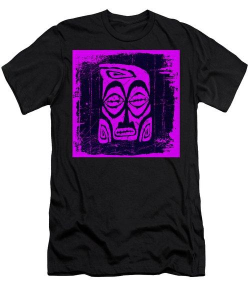 Tiki Taboo Men's T-Shirt (Athletic Fit)
