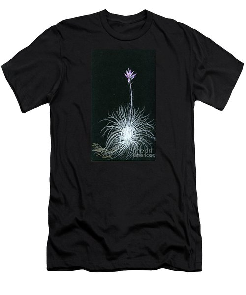 Tillandsia Tectorum Men's T-Shirt (Athletic Fit)