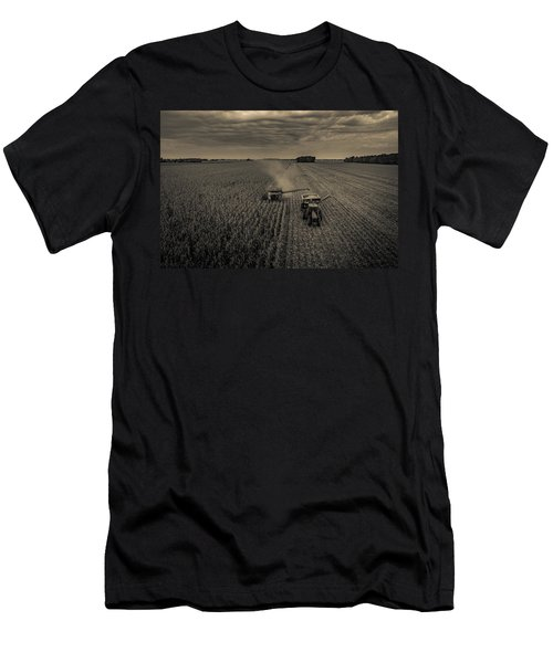 Timeless Farm Men's T-Shirt (Athletic Fit)