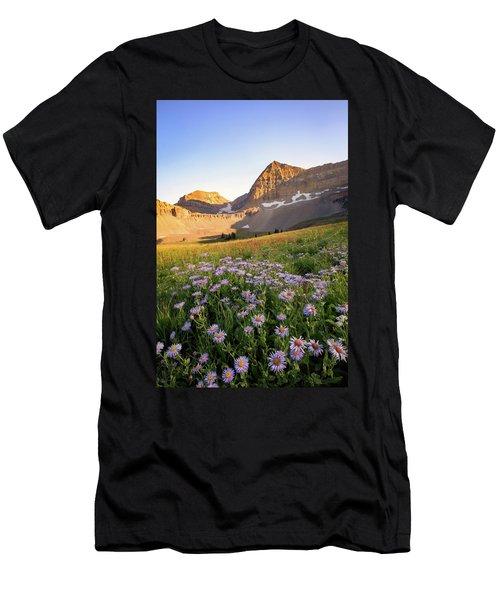 Timpanogos Astors Men's T-Shirt (Athletic Fit)