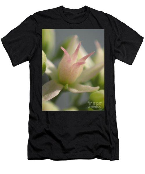 Tiny Crown Men's T-Shirt (Athletic Fit)