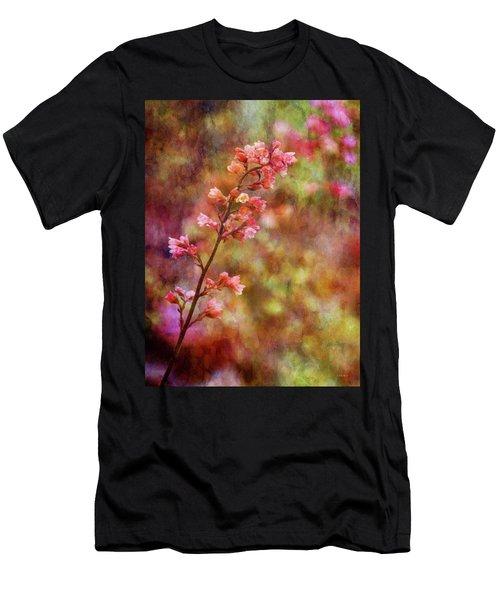 Tiny Gems 1345 Idp_2 Men's T-Shirt (Athletic Fit)