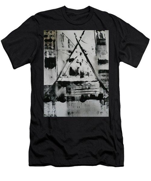 Tipi Dream Men's T-Shirt (Athletic Fit)