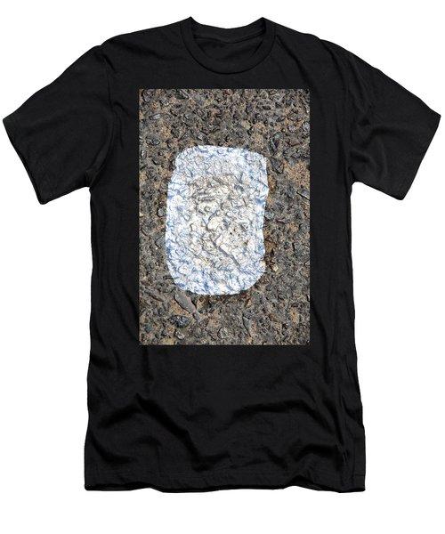 To Ape Men's T-Shirt (Athletic Fit)
