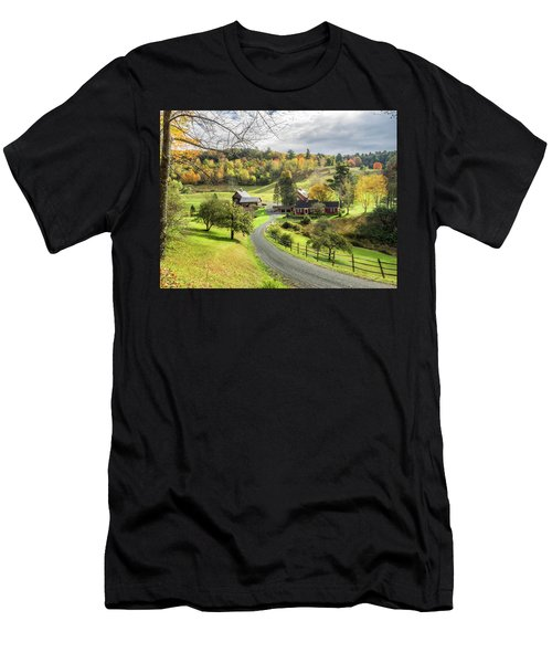 To Die For. Men's T-Shirt (Athletic Fit)