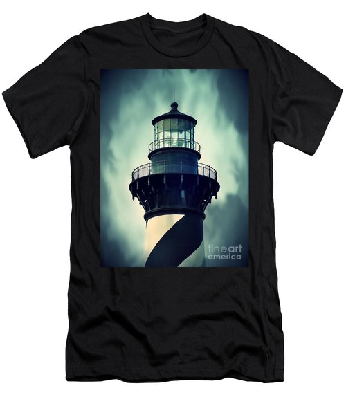 To The Top Men's T-Shirt (Athletic Fit)