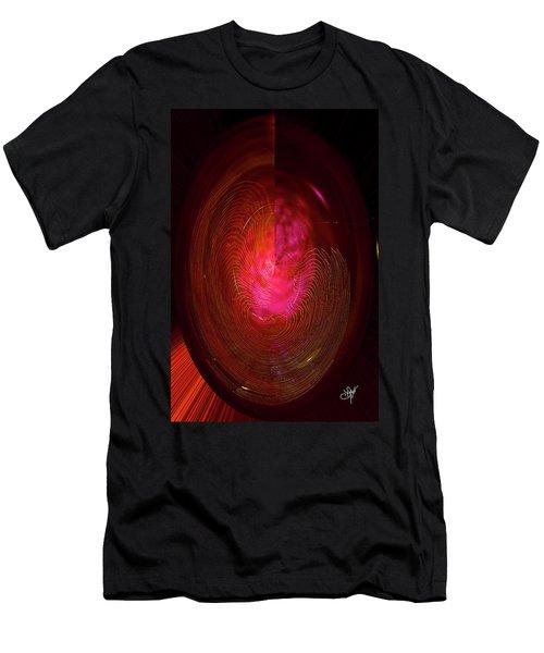 Toile Polaire Men's T-Shirt (Athletic Fit)