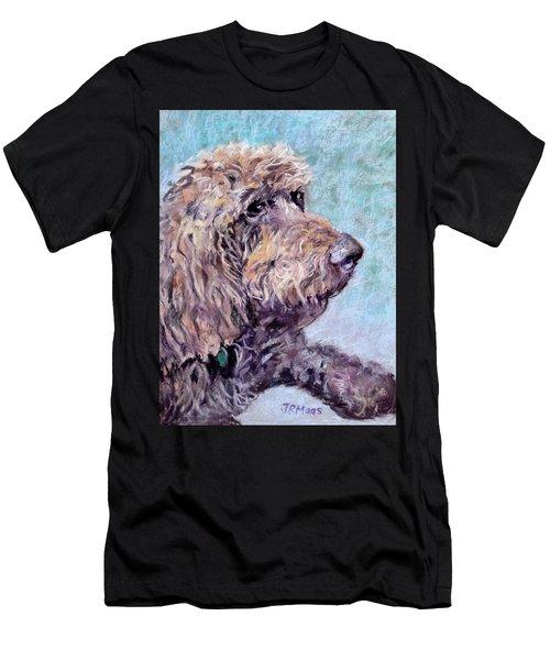 Token Men's T-Shirt (Athletic Fit)