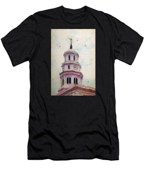 Tollel Maja Men's T-Shirt (Athletic Fit)