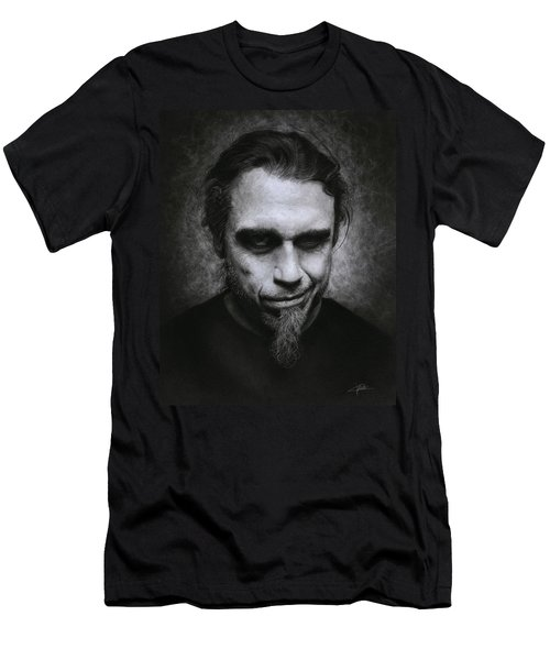 Tom Araya Men's T-Shirt (Athletic Fit)