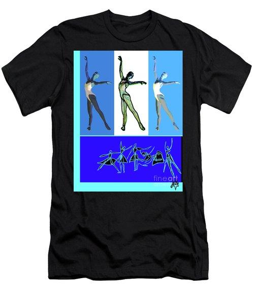 Tondue Men's T-Shirt (Athletic Fit)
