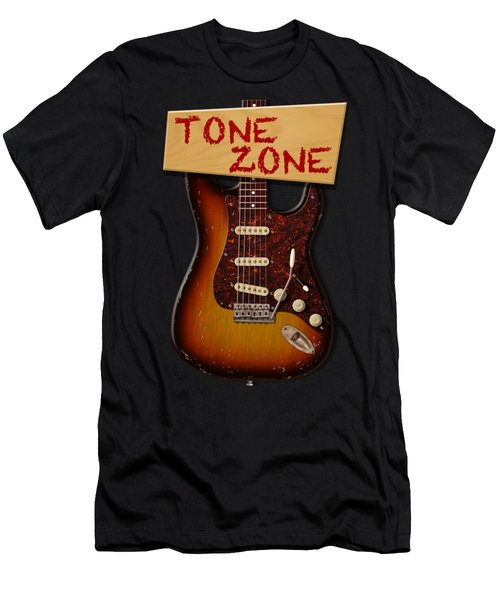 Tone Zone T-shirt Men's T-Shirt (Athletic Fit)