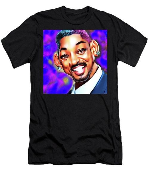 Too Fresh Men's T-Shirt (Athletic Fit)