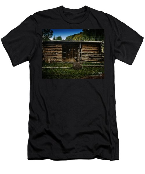 Tool Shed Men's T-Shirt (Athletic Fit)