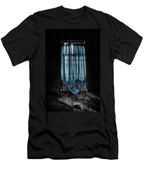 Tormented In Grace Men's T-Shirt (Athletic Fit)