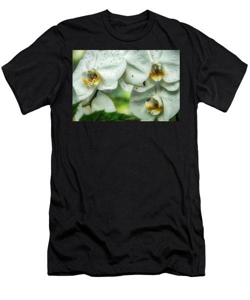 Toronto Orchids Men's T-Shirt (Athletic Fit)