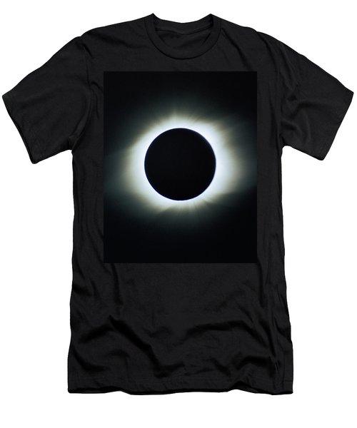 Total Solar Eclipse - Aruba 1998 Men's T-Shirt (Athletic Fit)