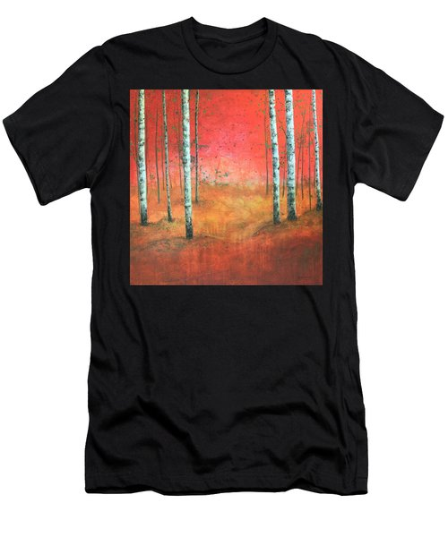 Totally Enthralled Men's T-Shirt (Athletic Fit)