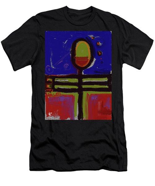 Totem Men's T-Shirt (Athletic Fit)