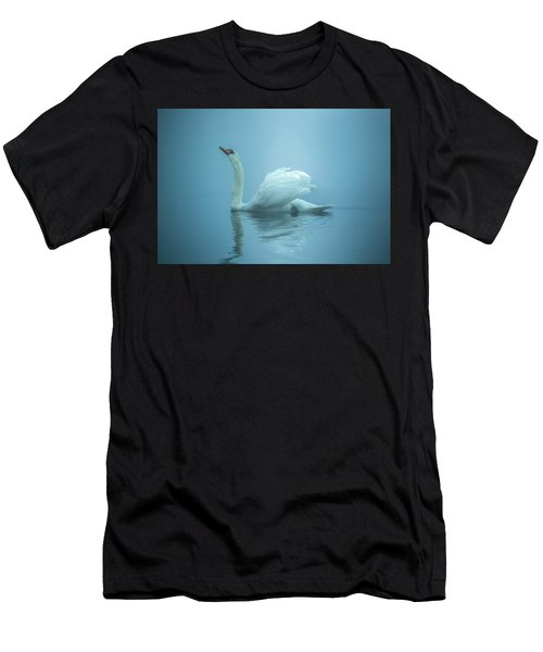 Touched By The Light Men's T-Shirt (Athletic Fit)