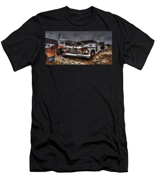 Tough Guy Men's T-Shirt (Athletic Fit)
