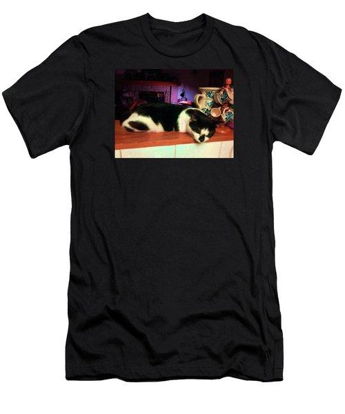Toulouse Men's T-Shirt (Athletic Fit)
