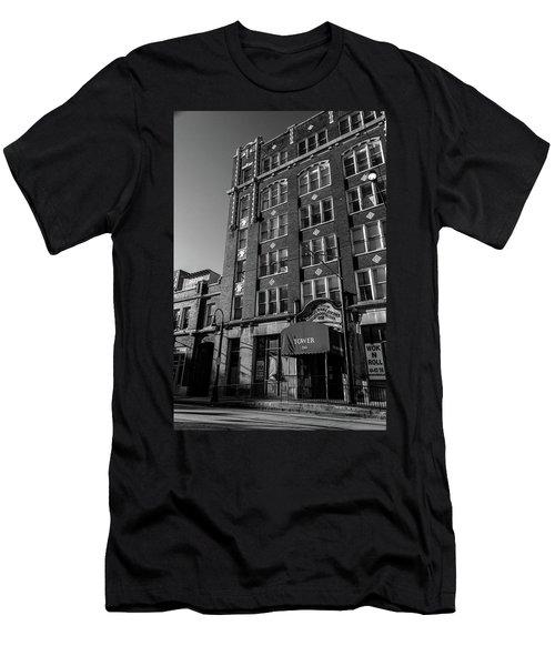 Tower 250 Men's T-Shirt (Athletic Fit)