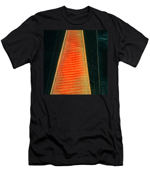 Tower Of Power? Men's T-Shirt (Athletic Fit)