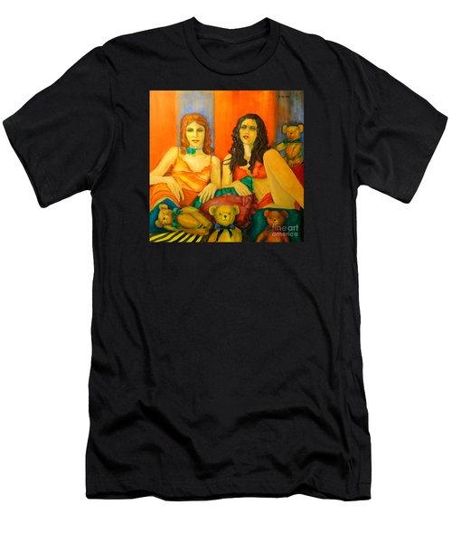Toys Men's T-Shirt (Athletic Fit)