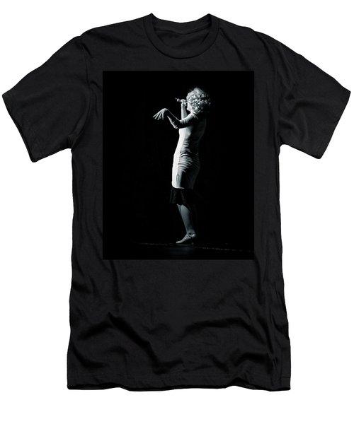 Tpa020 Men's T-Shirt (Athletic Fit)