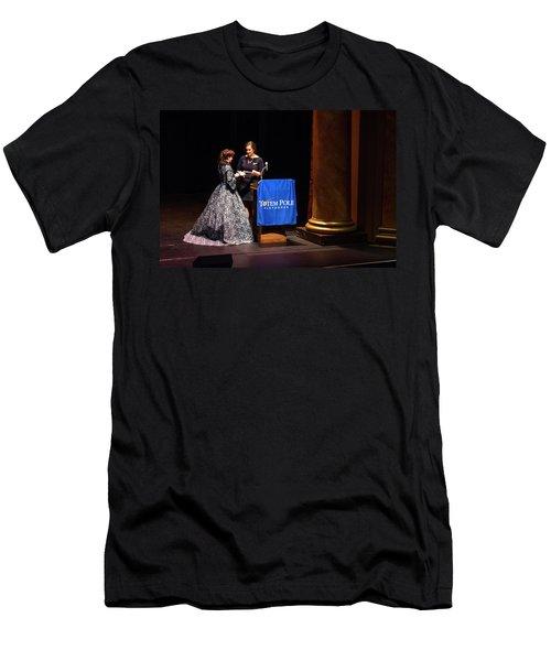 Tpa034 Men's T-Shirt (Athletic Fit)
